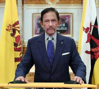 Terkenal Negara Kaya Raya,Sultan Hassanal Bolkiah Bebaskan Pajak Untuk Semua Warga