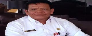Marhumala Pontas Ditunjuk sebagai Plt Kepala Dishun Kuansing