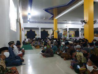 Pasca Positif Covid19,Doa Masyarakat Bagi Kesembuhan Gubri Terus Mengalir