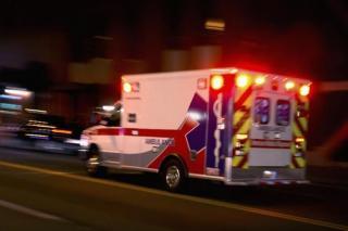 Hanya Berduaan di Ambulans, Gadis Pasien Covid-19 Diperkosa Sopir di Tempat Sepi.