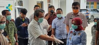 6.800-Rapid-Test-Siap-Dibagikan-Untuk-Kabupaten/Kota-se-Riau